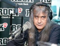 """Cristi Minculescu la Rock FM: """"Am plecat definitiv în Germania"""""""