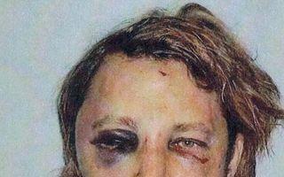 Gabriel Aubry, bătut de Olivier Martinez: S-au luat la pumni pentru Halle Berry