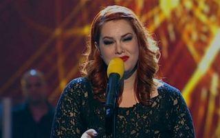 Adele de România a lăsat juriul fără cuvinte
