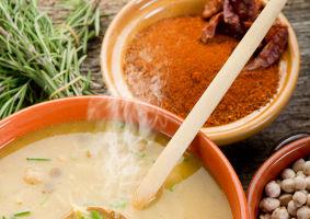 Reţetă de post: Supă delicioasă de linte