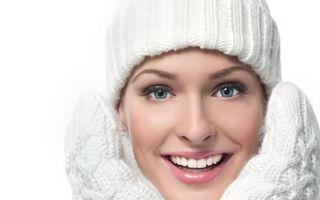 Frumuseţea ta: Cum să-ţi îngrijeşti pielea şi părul în sezonul rece