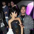 Rihanna şi Chris Brown s-au împăcat