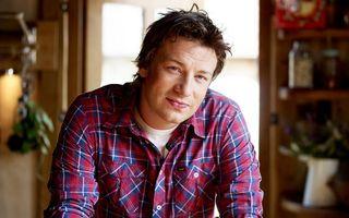 Dr. Oz şi Jamie Oliver prezintă 4 secrete ca să mănânci şi să slăbeşti