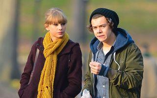 Taylor Swift şi Harry Styles sunt împreună! Iată dovezile!