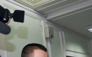 Anchetatorii au găsit urme de sânge ale Elodiei pe tocul pistolului lui Cristian Cioacă