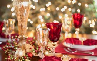 Masa de Crăciun: Cum se pregăteşte. 7 reţete şi 6 trucuri ca să impresionezi