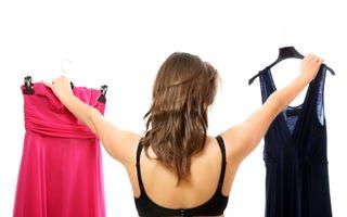 7 trucuri ca să ascunzi colăceii şi să arăţi perfect în rochia de Revelion