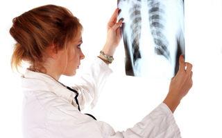 Radiografii pulmonare gratuite la clinica Anima din Bucureşti