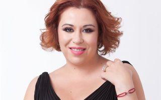"""EXCLUSIV Oana Roman: """"Este un trend, o «fiţă», să se vorbească urât despre mine"""""""