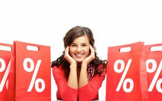 Vin reducerile. 10 secrete ca să-ţi iei haine de vis la preţuri mici