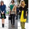 Moda străzii în Milano. Inspiră-te și tu de la frumoasele femei din Italia