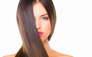 Frumuseţea ta: Cum să-ţi îndrepţi părul fără să-l distrugi. 5 sfaturi utile!