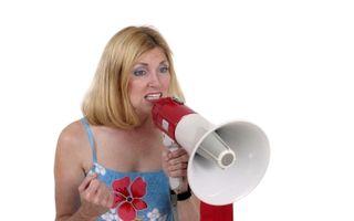 Academia Femeilor: Eşti obsedată de control? 7 sfaturi care te vindecă