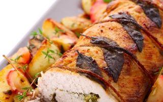 Crăciun: Top 5 cele mai gustoase şi ieftine reţete cu carne de porc