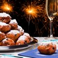 Cum să mănânci mult şi să nu faci indigestie de Anul Nou. Sfaturi utile