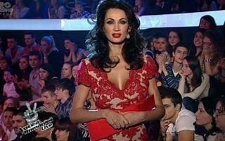 """Nicoleta Luciu, surpriza de la """"Vocea României"""""""