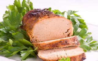 Cum să găteşti carnea de porc ca să nu te îmbolnăvească