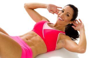 Slăbit rapid: 6 exerciţii eficiente care te scapă de burta făcută de Sărbători