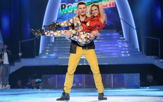 """EXCLUSIV Roxana Ionescu, despre partenerul de la """"Dansez pentru tine"""": """"Nu formăm un cuplu"""""""