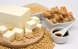 Dr. Oz: Este bine sau nu să mănânci produse din soia? Descoperă adevărul!