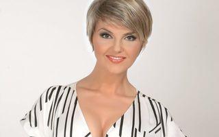 """EXCLUSIV Silvia Ioniţă, prezentatoare Kanal D: """"Eu sunt Moş Crăciun"""""""