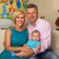 Nașterile anului 2012. Gabriela Firea a adus pe lume un băiețel
