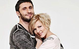 EXCLUSIV Dana Nălbaru plănuieşte să rămână din nou gravidă