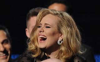Adele, marcă înregistrată