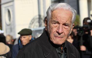 Sergiu Nicolaescu a murit