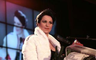 Angela Gheorghiu divorțează