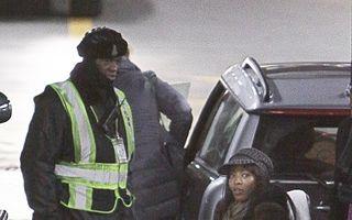 Naomi Campbell, jefuită şi agresată la Paris