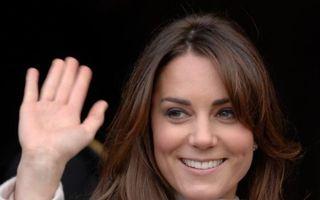Kate Middleton împlineşte 31 de ani