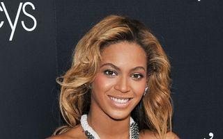 Beyonce, în bikini pe coperta unei reviste celebre