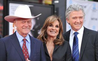 """""""Dallas"""" după 35 de ani. Află cine a supravieţuit şi cine nu!"""