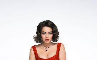 Lindsay Lohan, acuzată că a furat brățara lui Elizabeth Taylor