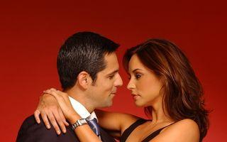 Divorțul anului: Andreea Marin şi Ştefan Bănică, un cuplu sub presiune