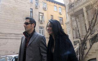 Ce au făcut Andreea Marin şi Stefan Bănică după anunţul divorțului