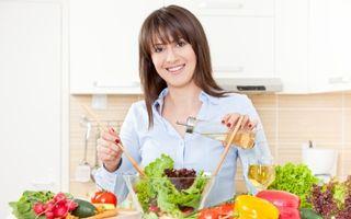 Top 10 cele mai bune sfaturi care te vor ajuta să găteşti sănătos