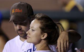 Olivia Wilde şi Jason Sudeikis s-au logodit