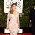 Hollywood: Top 10 rochii care au făcut senzaţie la Globurile de Aur 2013