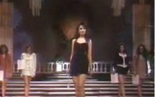 Cum arăta Andreea Marin la 19 ani