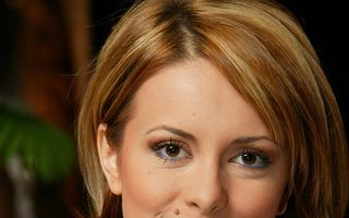 Simona Gherghe, probleme din cauza pastilelor de slăbit