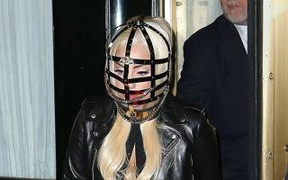 Lady Gaga, obsedată de Michael Jackson
