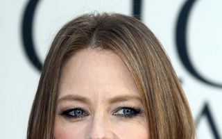 Jodie Foster, la 50 de ani: Cum arată acum actriţa