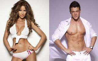 Relaţia dintre Bianca Drăguşanu şi Victor Slav: iubire adevărată sau marketing?