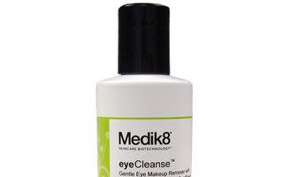 EyeCleanse – demachiant professional  pentru ochi sensibili