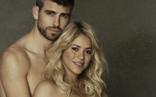 Shakira a născut. Află ce nume i-a pus băieţelului!