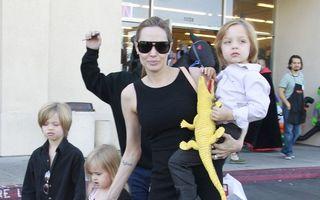 Hollywood: 5 staruri care vor să renunţe la actorie pentru meseria de părinte