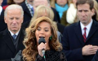 E oficial: Beyonce a făcut playback!