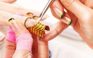 Dr. Oz: 5 efecte negative ale manichiurii cu gel